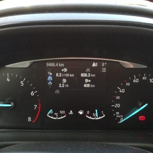 Ford Fiesta pristr1