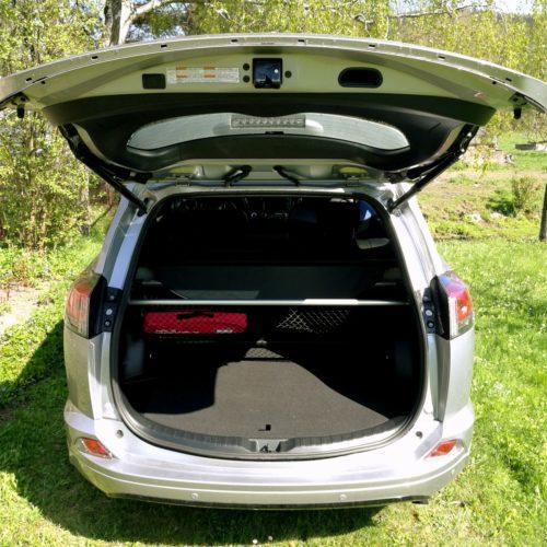 Toyota RAV4 Hybrid ext1