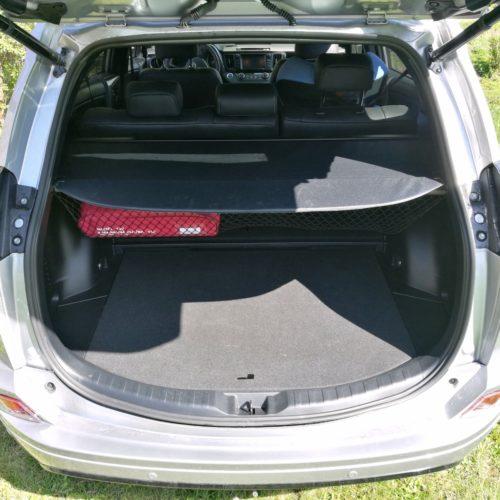 Toyota RAV4 Hybrid ext3
