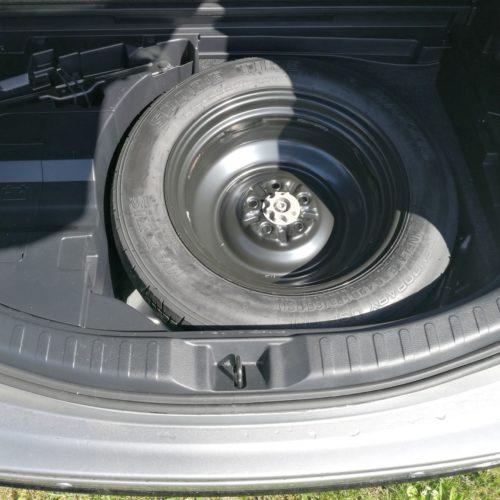 Toyota RAV4 Hybrid kufr1