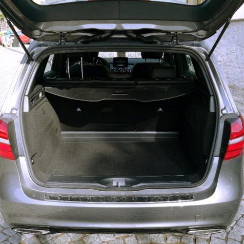 Mercedes-Benz B200d ext.5