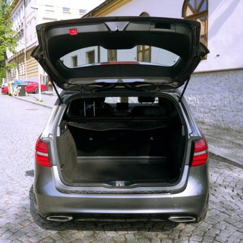 Mercedes-Benz B200d ext.6