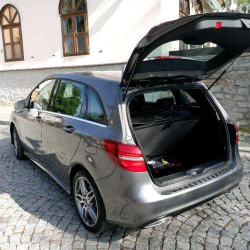 Mercedes-Benz B200d ext.8