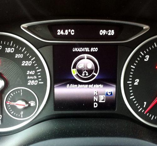 Mercedes-Benz B200d int.4