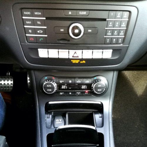 Mercedes-Benz B200d int.6