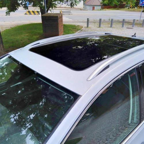 180618 Volkswagen Golf Sporstvan střešní okno2