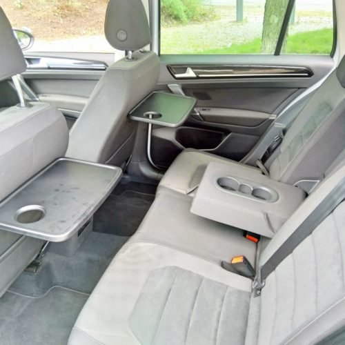180618 Volkswagen Golf Sporstvan stolečky2