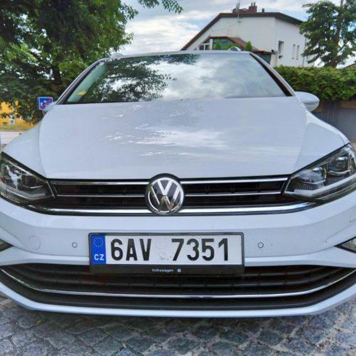180618 Volkswagen Golf Sporstvan zepředu2