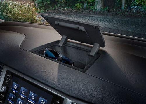 Volkswagen-storage-compartments