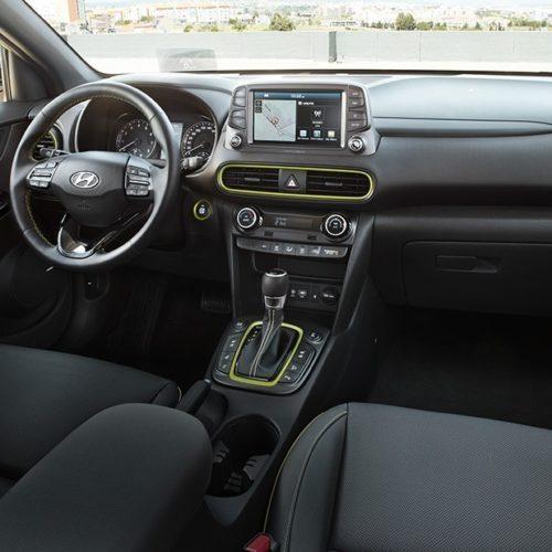 Hyundai KONA interier-slider-1-lime