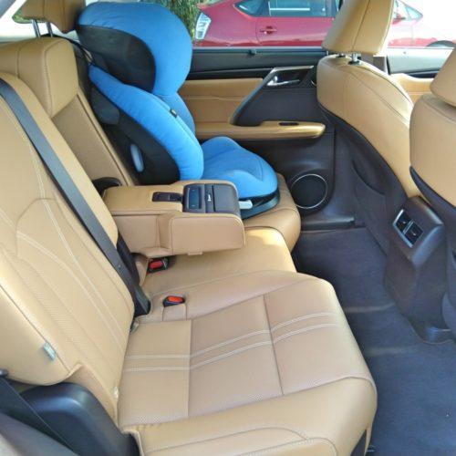 Lexus 450RhL 2 řada2