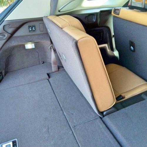 Lexus 450RhL 3 řada