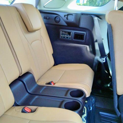 Lexus 450RhL 3 řada2