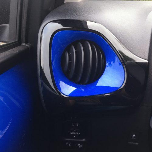 Peugeot 108_výdech