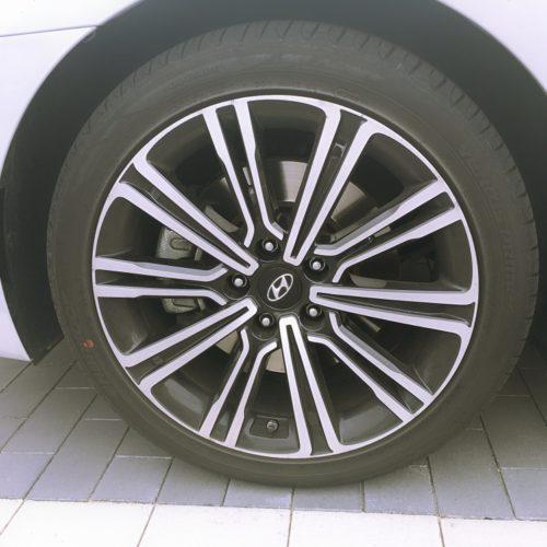 Hyundai i40 kolo