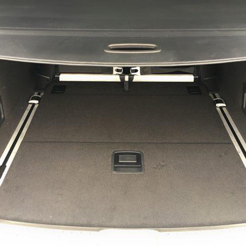 Hyundai i40 kufr