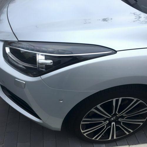 Hyundai i40 světlomet