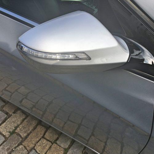 Hyundai i40 zrcátko