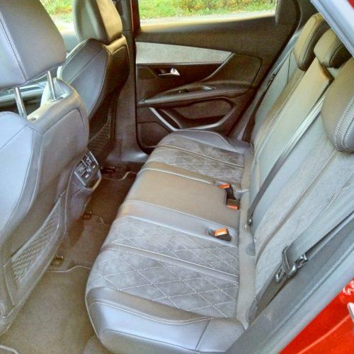 Peugeot 3008_zadní sedadla