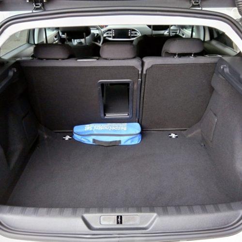 Peugeot 308 kufr2
