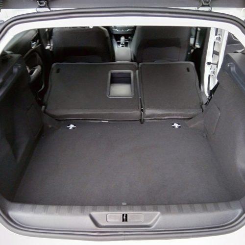 Peugeot 308 kufr4