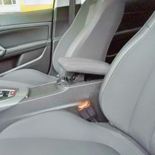 Peugeot 308 opěrka