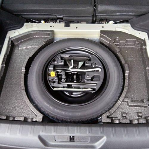 Peugeot 308 rezerva