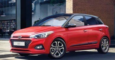 Hyundai i20 TGDi – příjemná svěží stylovka pro začátečníky