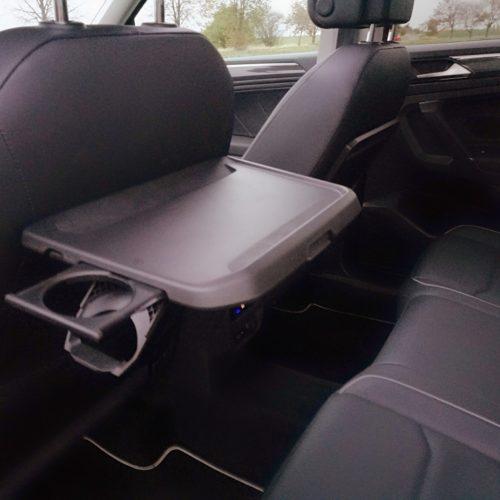 Volkswagen Tiguan zadní stolek