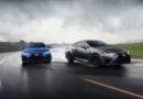 Kupé Lexus RC F a RC F Track Edition – novinka z Detroitského autosalonu