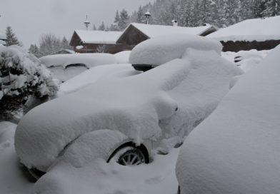 Příslušenství, které pomůže překonat nástrahy zimy a mrazů