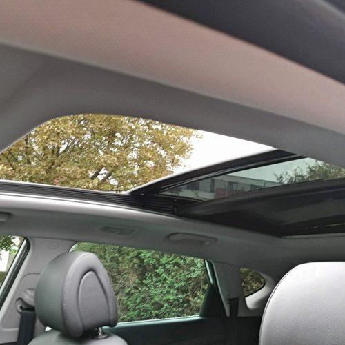 Hyundai Tuscson střecha2