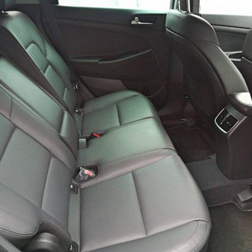 Hyundai Tuscson10
