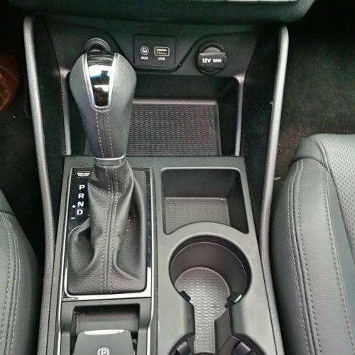 Hyundai Tuscson11