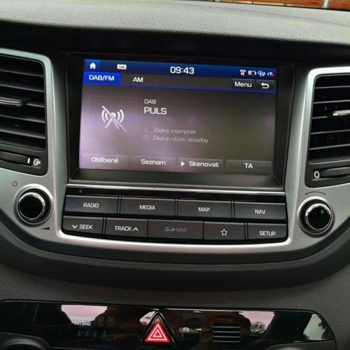 Hyundai Tuscson12
