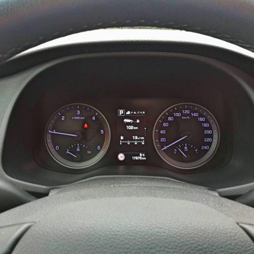 Hyundai Tuscson13