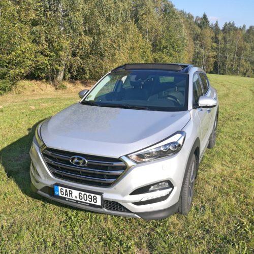 Hyundai Tuscson2