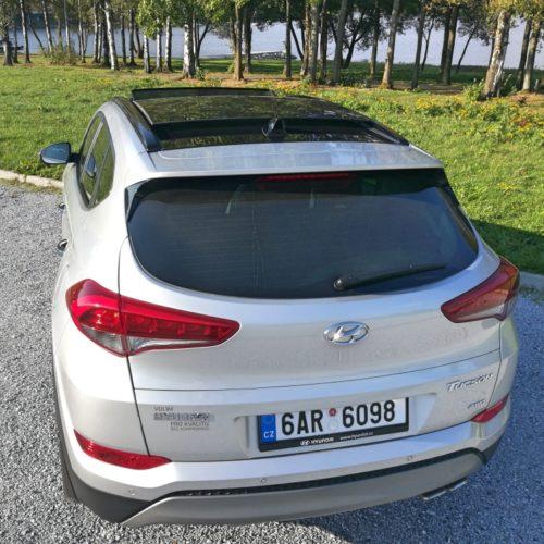 Hyundai Tuscson5