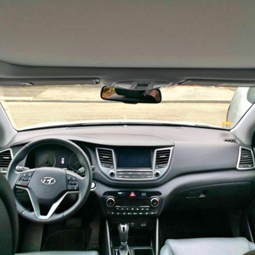 Hyundai Tuscson7