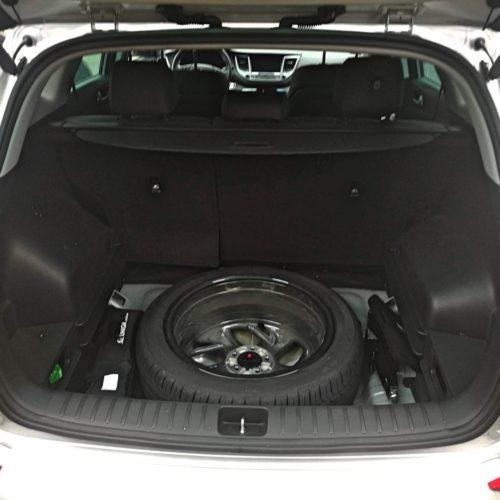 Hyundai Tuscson8