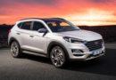 Hyundai Tucson– Pán města i hor