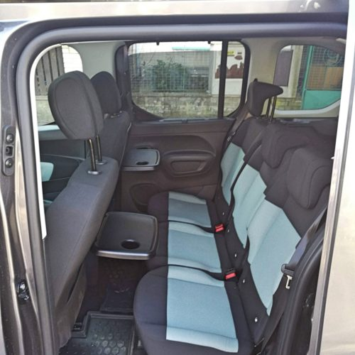 Citroen Berlingo 15