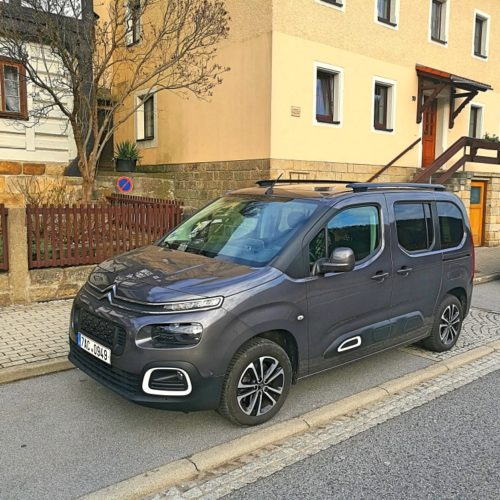 Citroen Berlingo 22