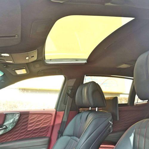 Lexus LS500 17