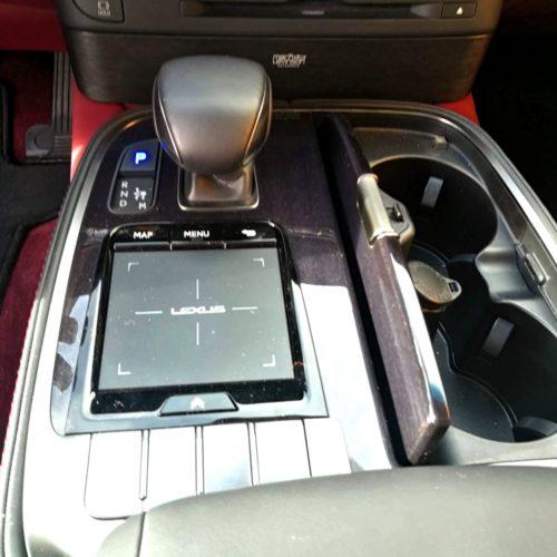 Lexus LS500 18