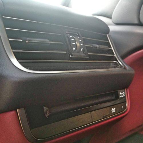 Lexus LS500 5
