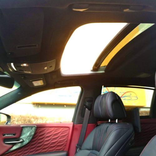 Lexus LS500 8