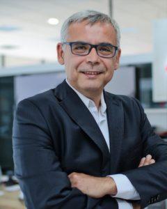 Nový generální ředitel Hyundai Motor Czech je Martin Saitz