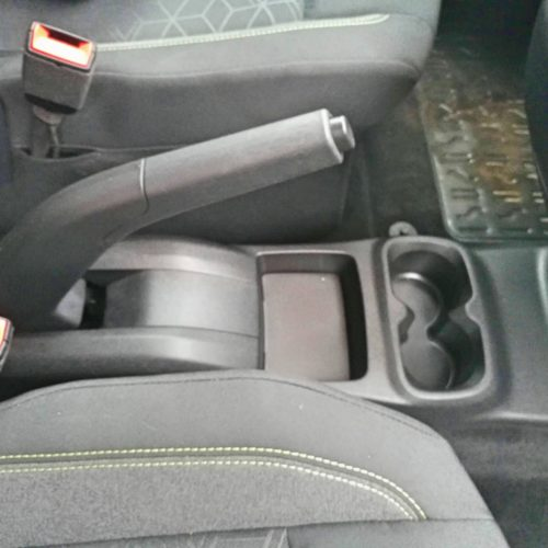 Peugeot Rifter 13