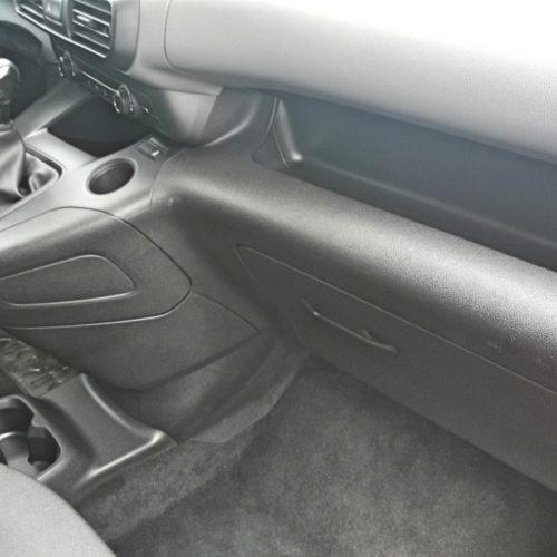 Peugeot Rifter 18